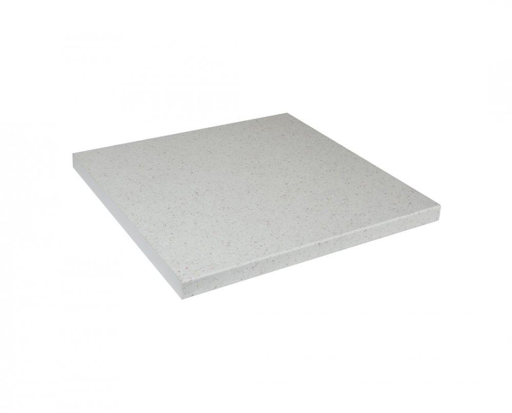 Pracovní deska 38 mm (1 m) - dekorativní mramor