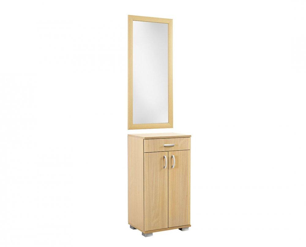 Zrcadlo Apolon PA3 - buk