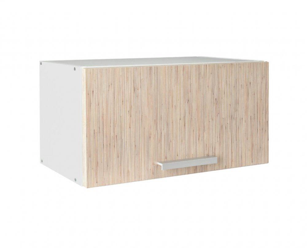 Horní skříňka IN VH 80/36 - bambus