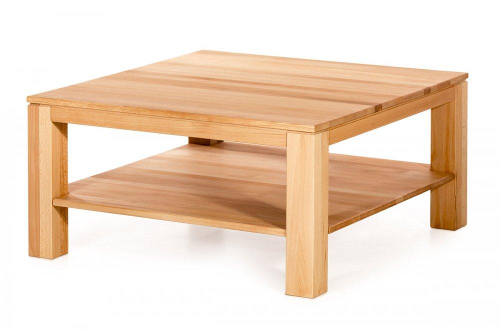 Konferenční stolek Boss 90 - dub natur (olej)