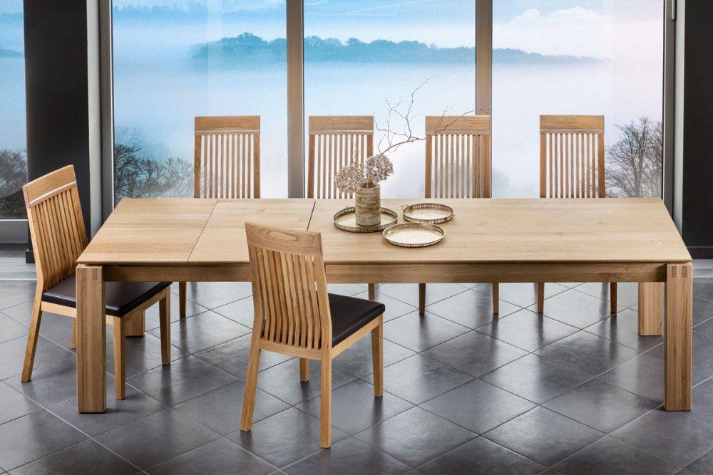 Jídelní stůl Florenz 2H