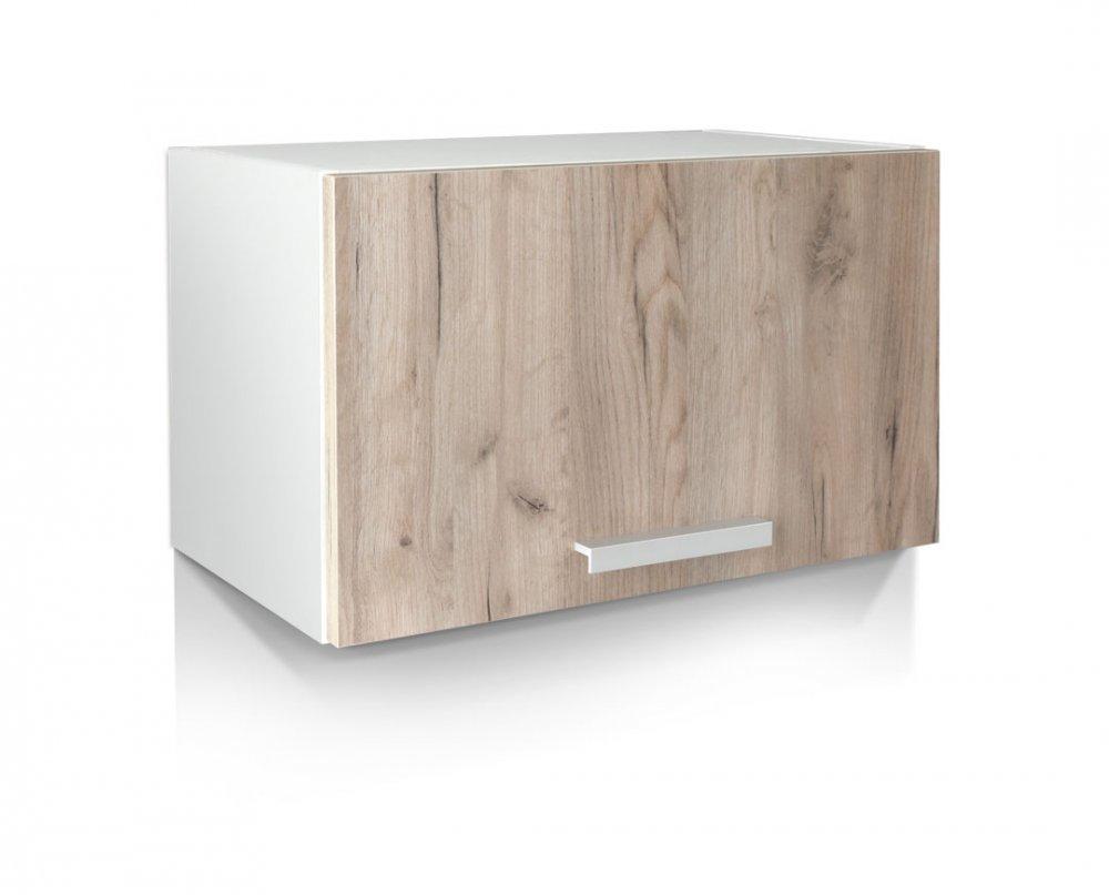 Horní skříňka IN VH 60/36 - dub šedý