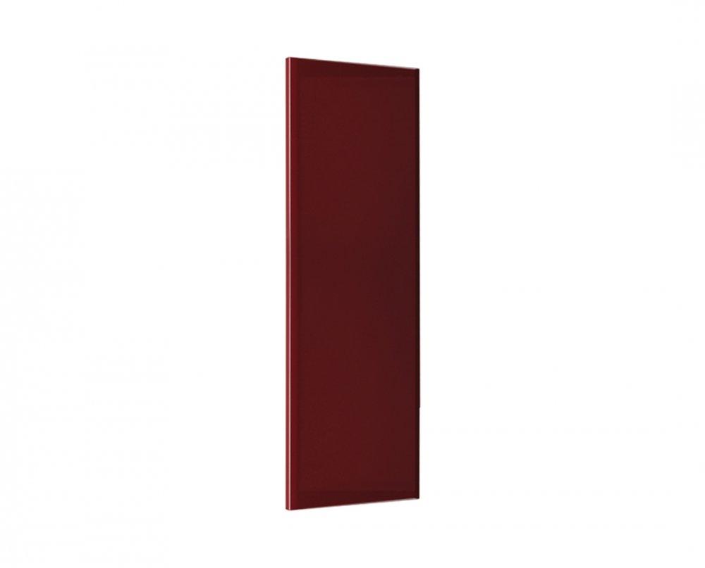 Barová deska IN MDF 30×101 - bordo lesk
