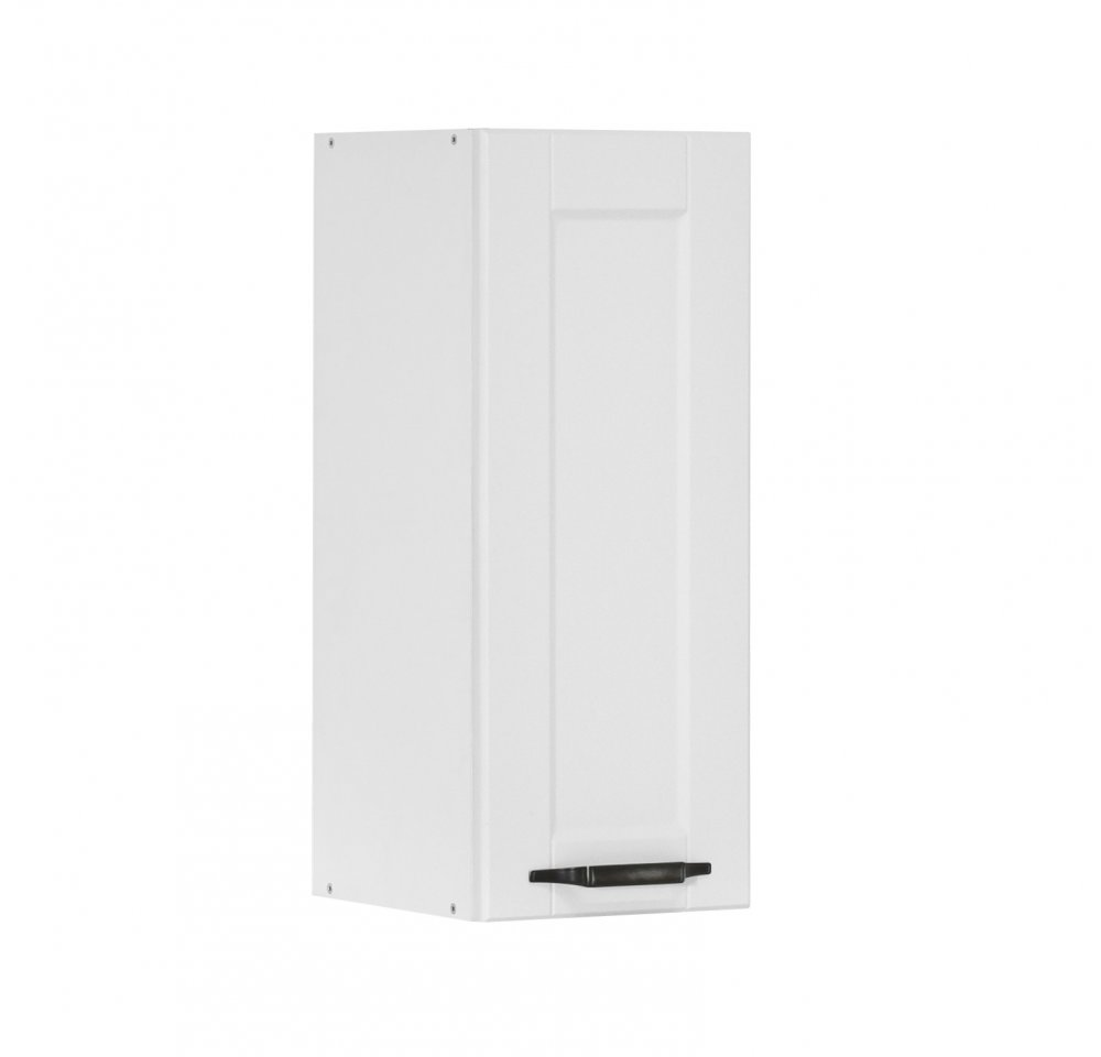 Horní skříňka IN V30 CONTEMPO - bílá
