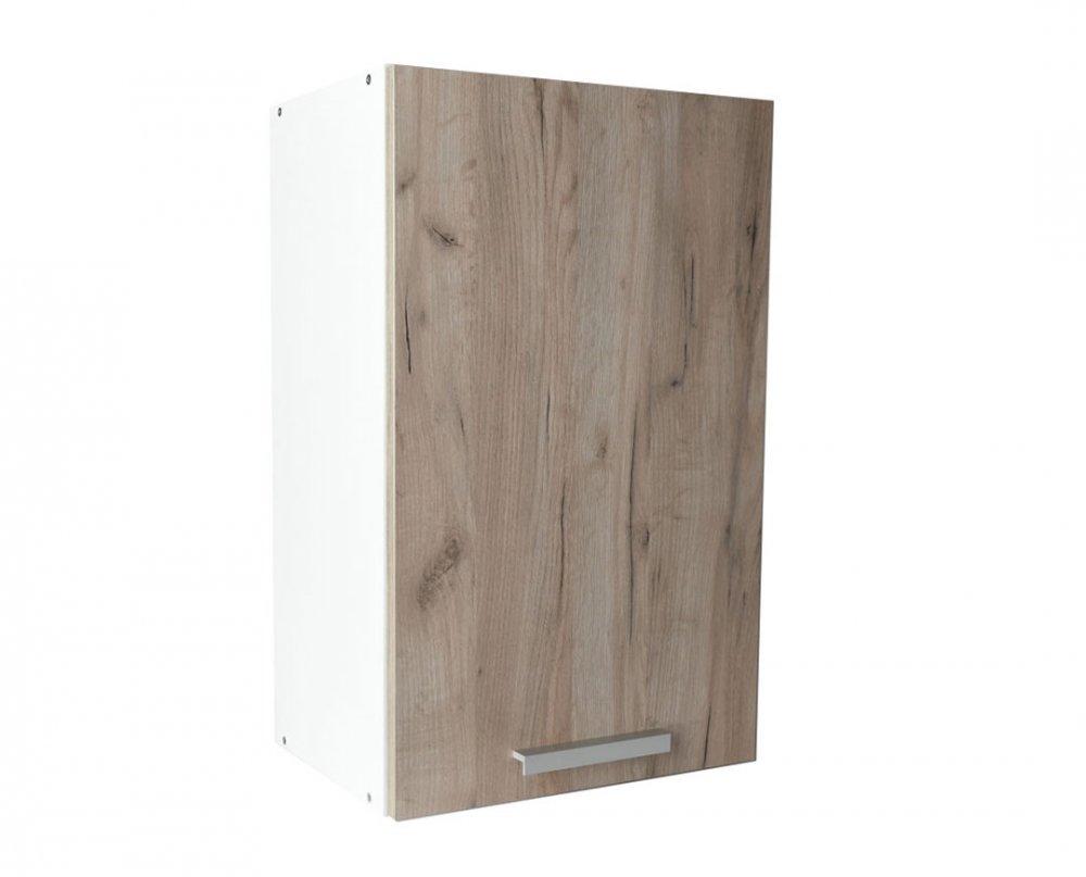 Horní skříňka IN V 45 - dub šedý