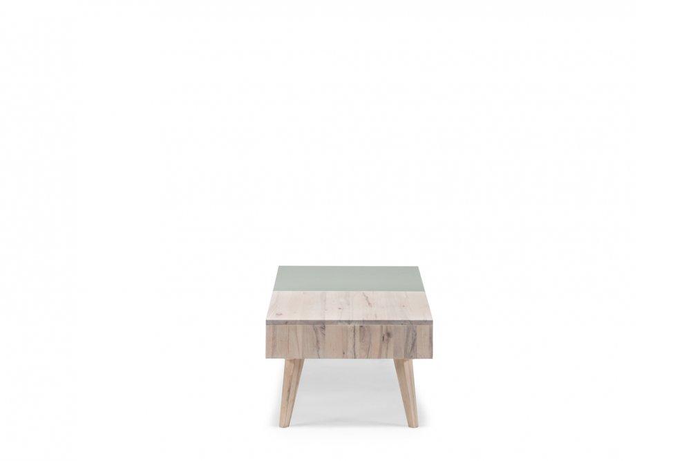 Konferenční stolek LOTTE - buk