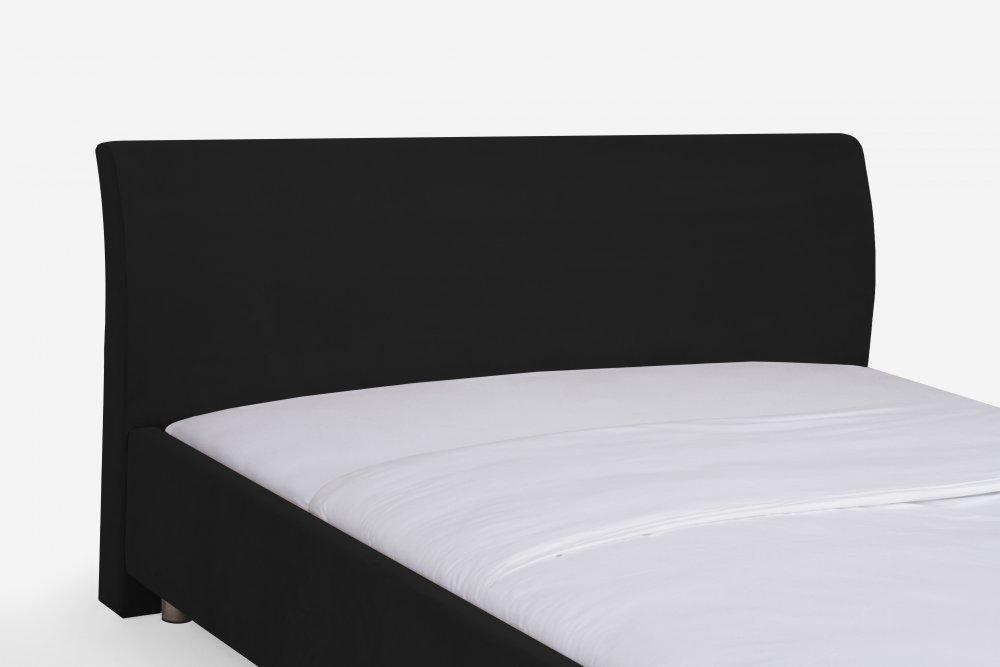 Dvoulůžková postel METRO SYSTEM 820 06T