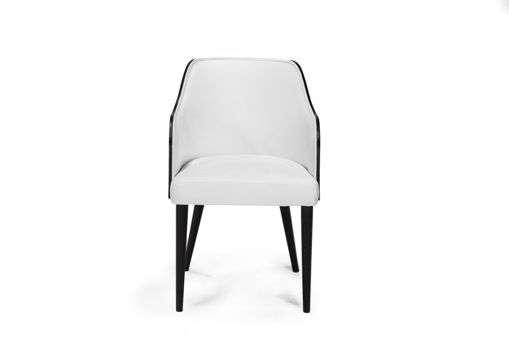 Židle ARMONIA LUX - bílá