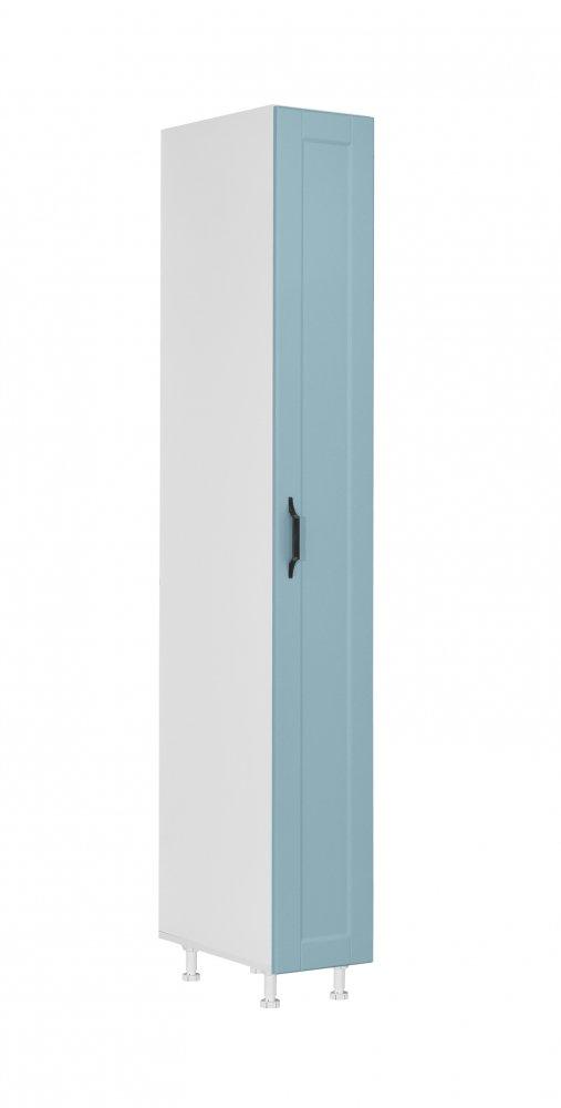 Spodní skříňka DV 30 CONTEMPO - modrá