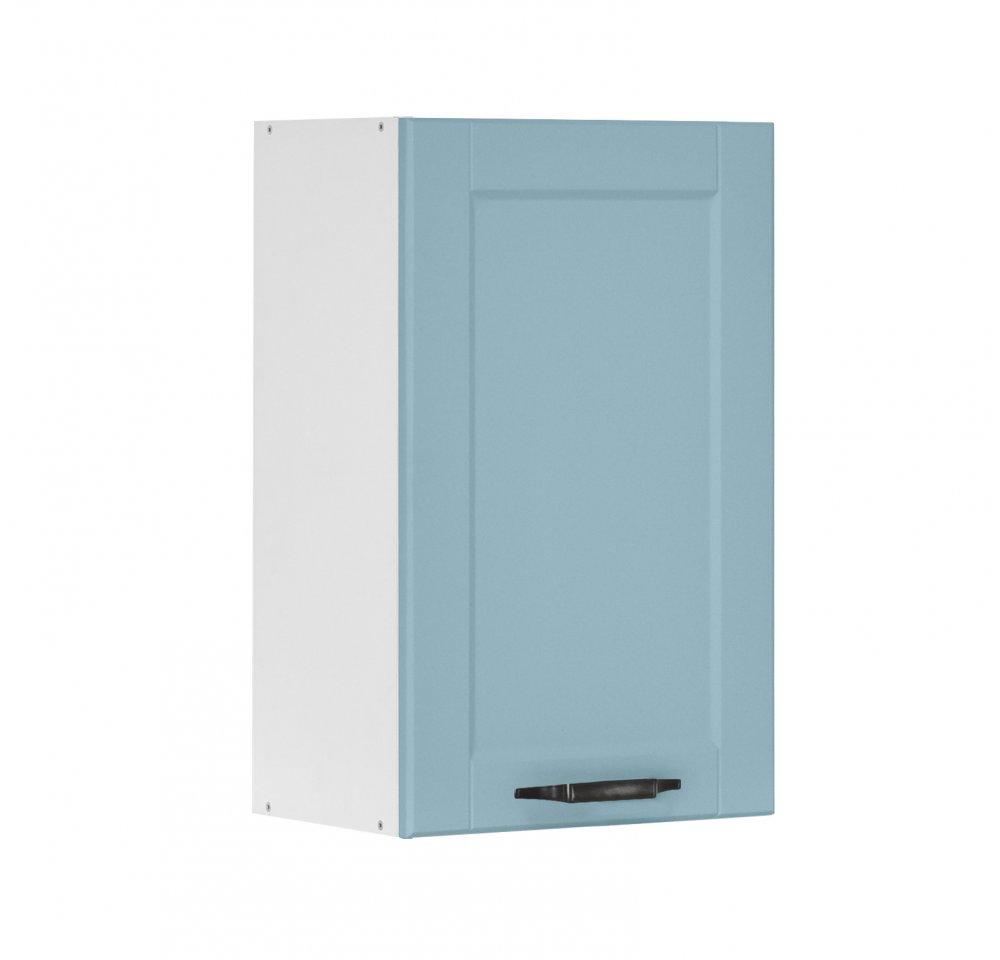 Horní skříňka IN V45 CONTEMPO - modrá