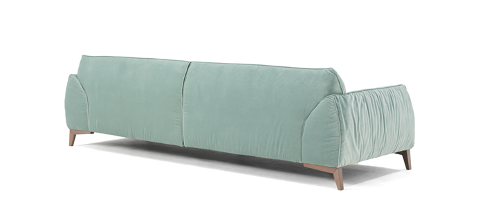 Trojsed VARANO - zelený