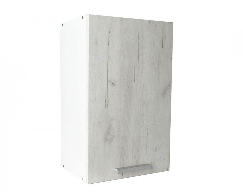 Horní skříňka IN V 45 - dub sněhový
