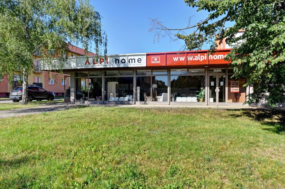 ALPI home Beroun