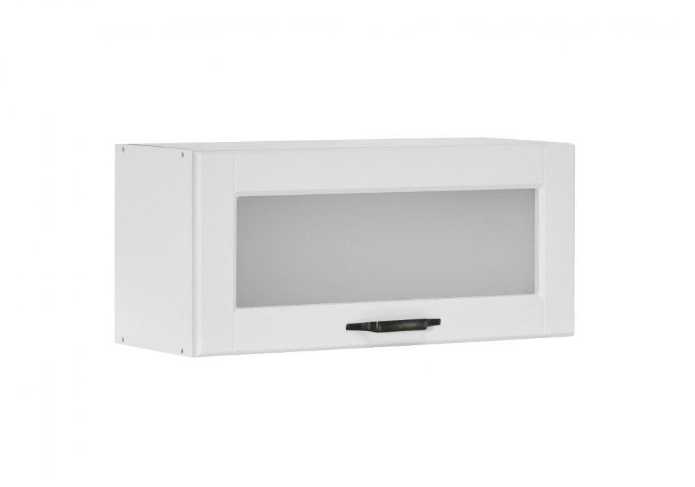 Horní skříňka IN VH 80/36 S CONTEMPO - bílá