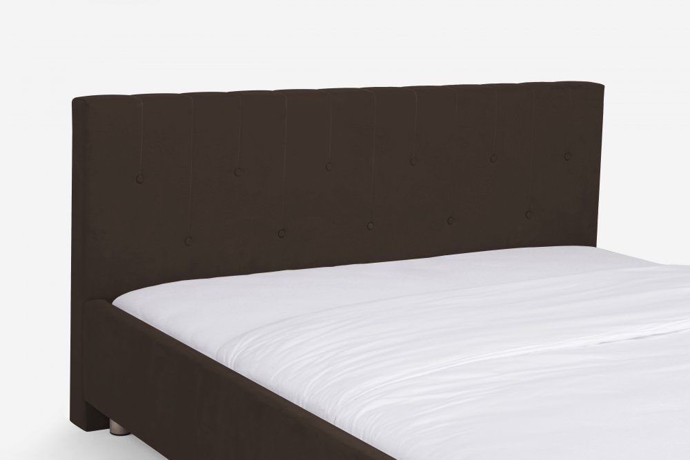 Dvoulůžková postel METRO SYSTEM 840 F68
