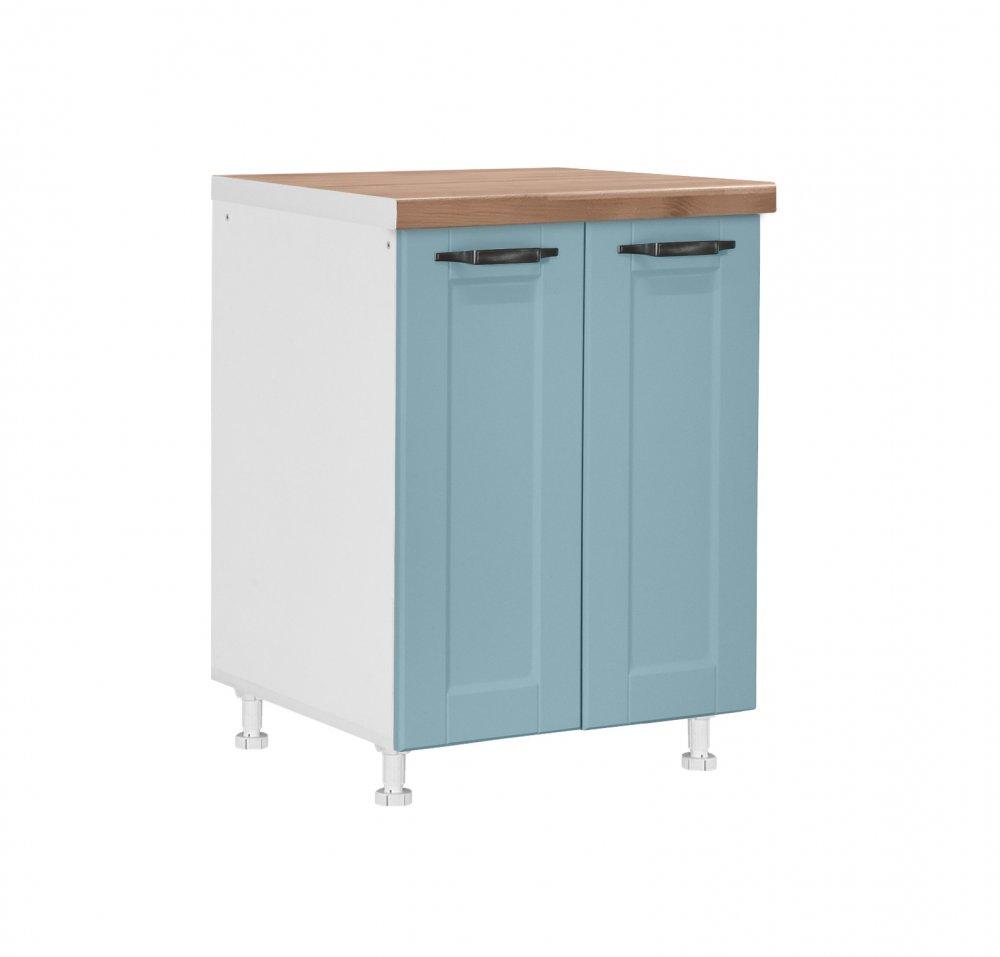 Spodní skříňka IN D60 CONTEMPO - modrá