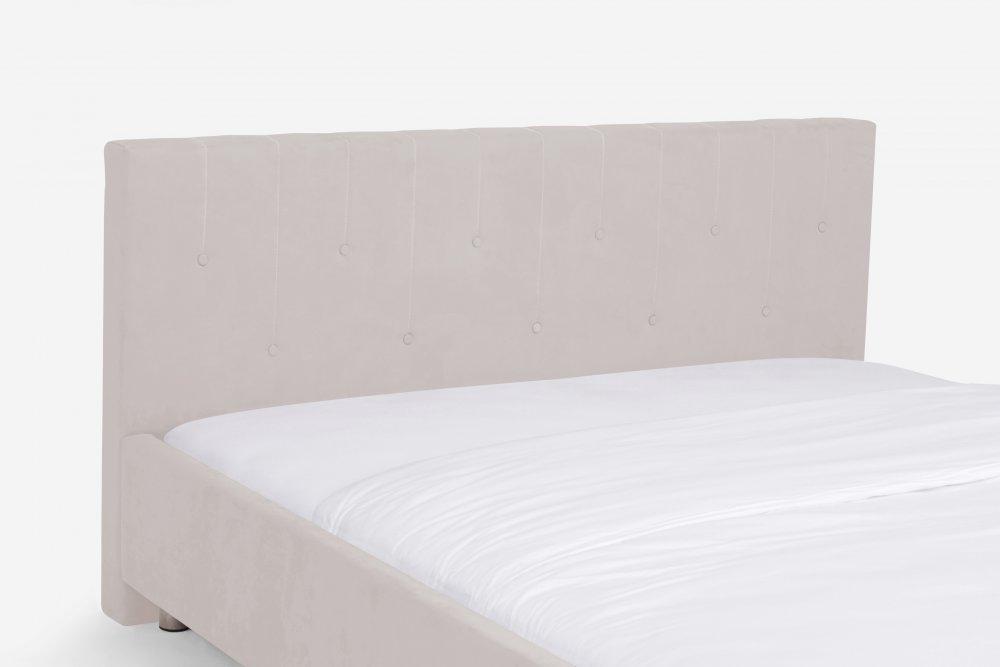 Dvoulůžková postel METRO SYSTEM 840 V20