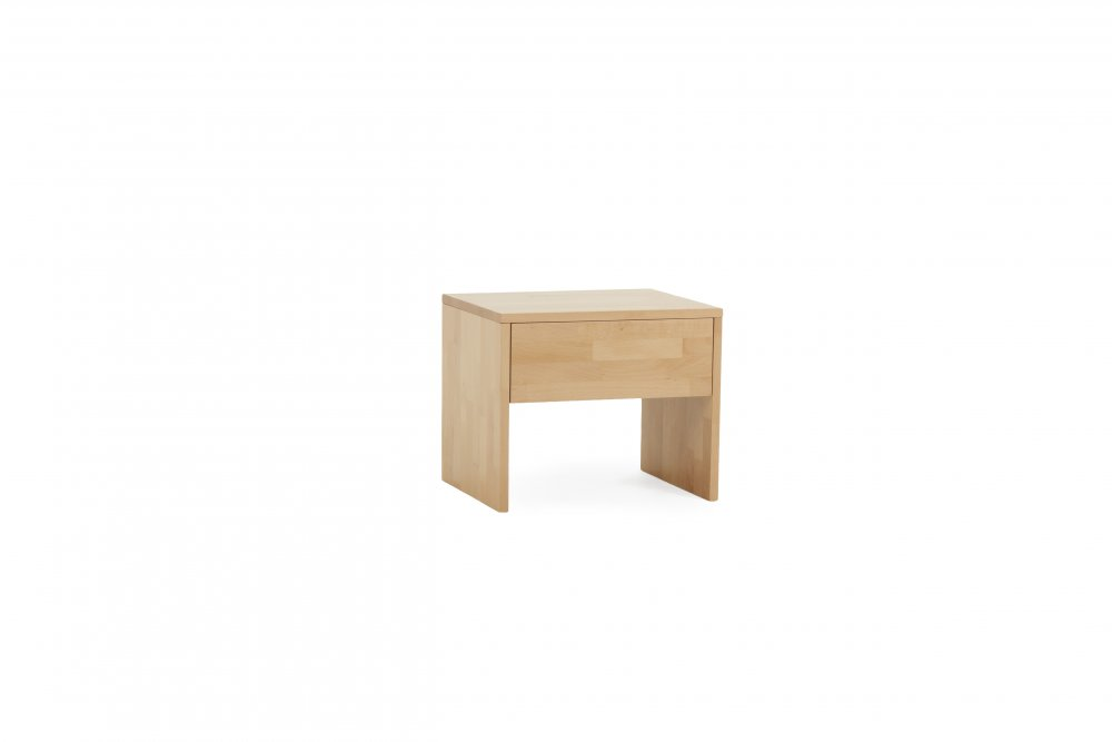 Noční stolek Classic system Daisy - 66 (masivní lakovaný buk)