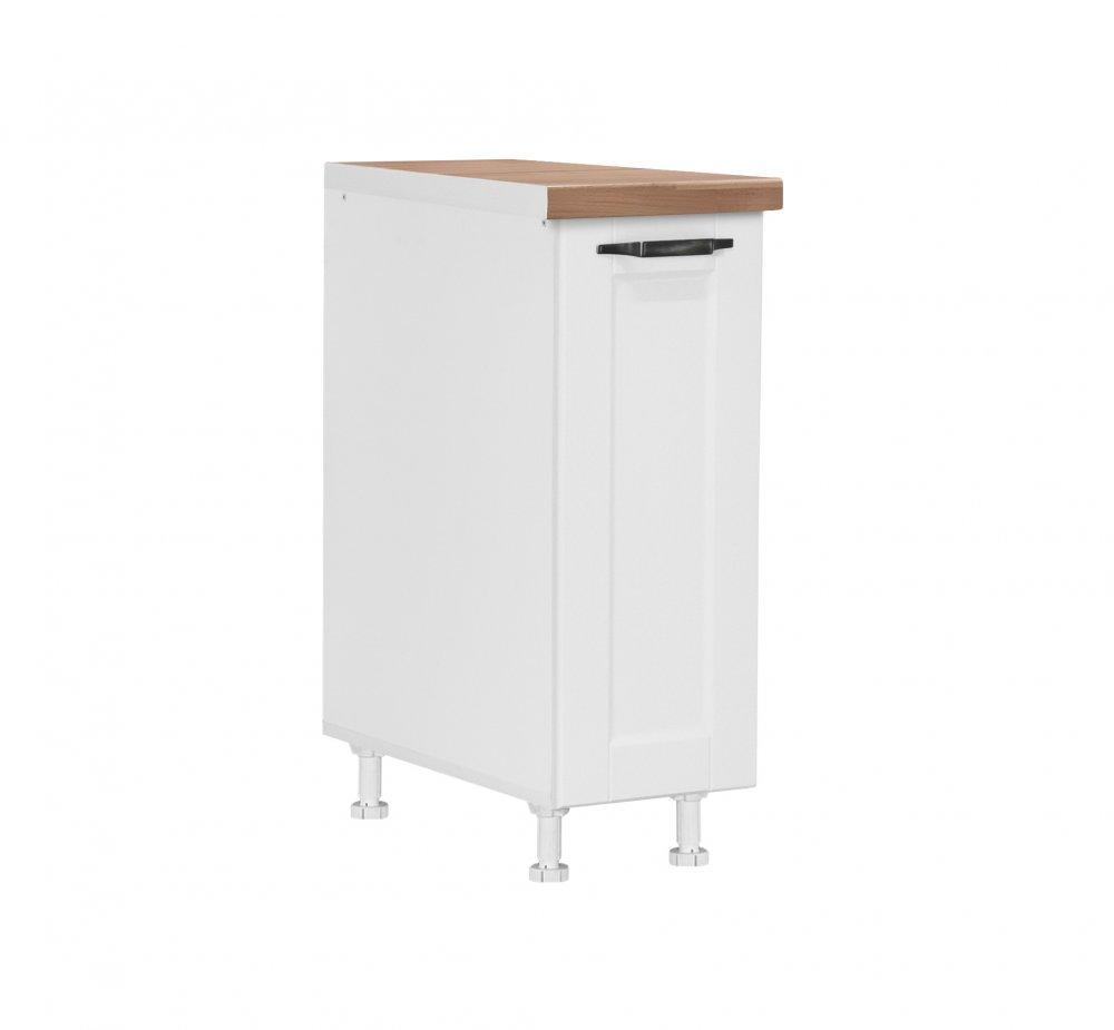 Spodní skříňka IN D30 CONTEMPO - bílá