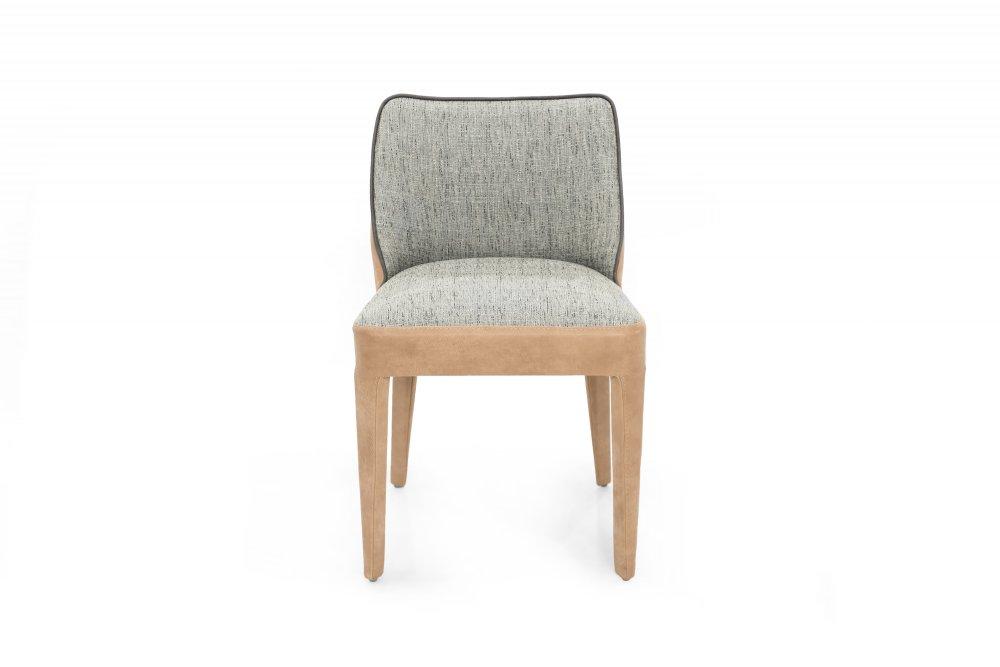 Židle IBICA - šedá
